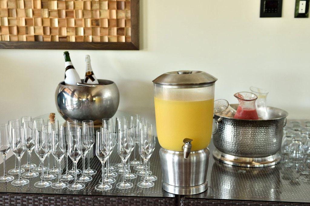 champan bar