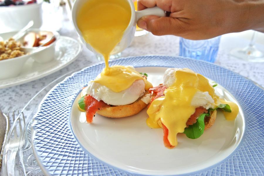 desayuno dia de la madre