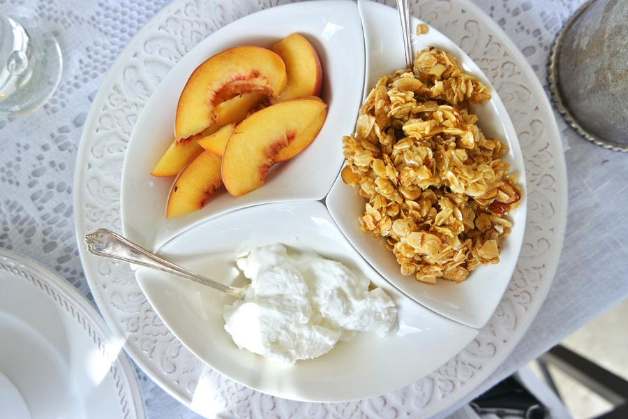 el mejor desayuno