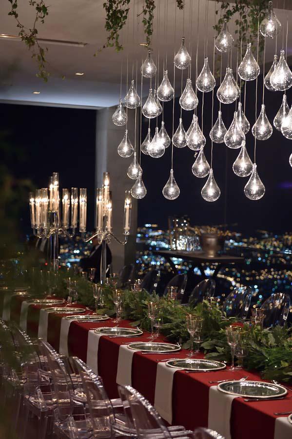 mesa más bella