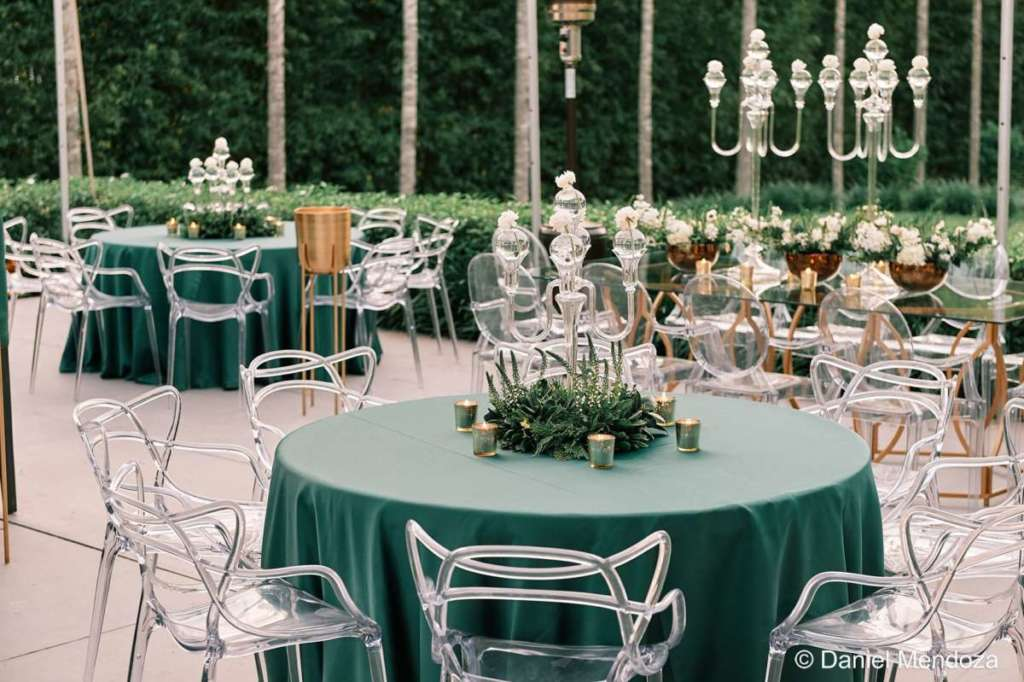 decoración-boda-verde